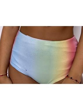 Hot Pant Rainbow